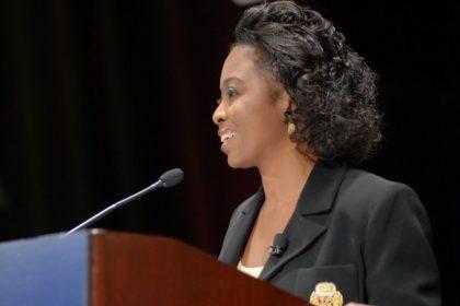 Dr. Shirley Davis