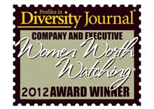 Women Executives Worth Watching