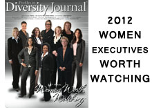 Dr. Shirley Davis Women Executives to Watch
