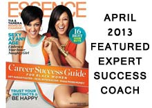 Eaaance Magazine Cover featuring Dr. Shirley Davis as a featured expert Coach