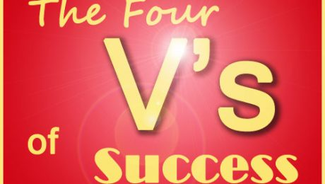 The four V's of Success