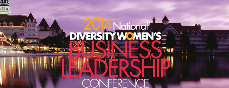 Diversity Woman 2014 Conference