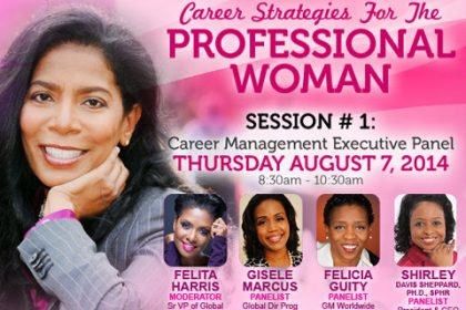 Career Strategies for the Professional Woman