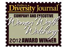 Women Executives Worth Watching