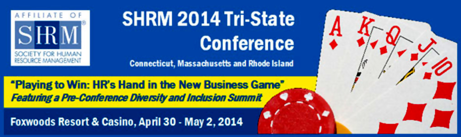 SHRM 2014 Tri-State Conference