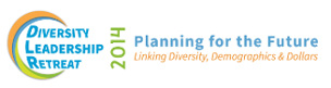 Diversity  Leadership conference 2014 logo